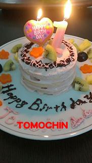 【1歳の誕生日】ささやかですが、家族でお祝いをしました