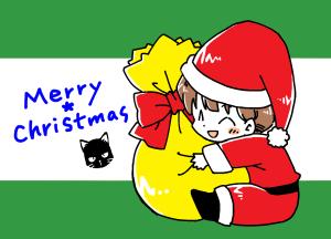 【1歳1ヶ月】メリークリスマス!&ともちんの近況
