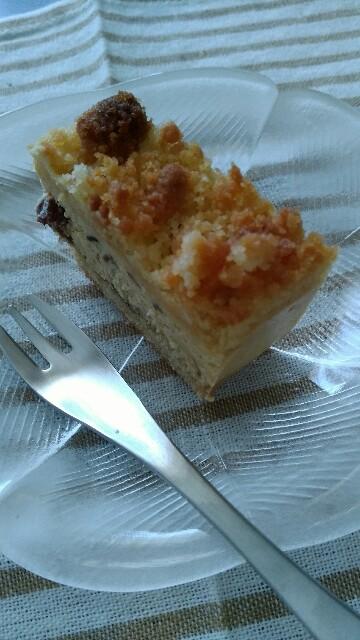 成城石井チーズケーキ画像